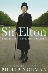 Sir Elton by Philip Norman
