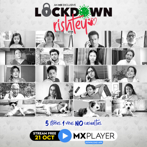 Lockdown Rishtey (2020) 1080p WEB-D Season 1 x264 AAC-Team IcTv Exclusive
