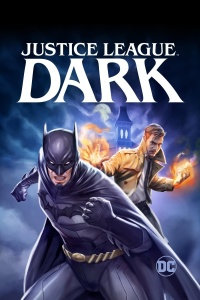 Justice League Dark (2017) (2160p BluRay x265 HEVC 10bit HDR DTS 5 1 SAMPA)