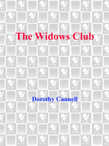 The Widows Club - Dorothy Cannell