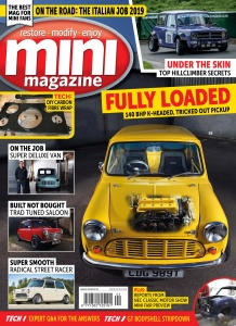 Mini Magazine - Issue 298 - January (2020)