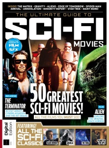 The Ultimate Guide to Sci-Fi Movies  November (2019)