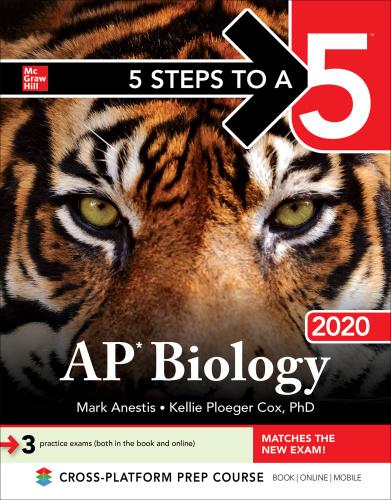 5 Steps to a 5 AP Biology (2020)