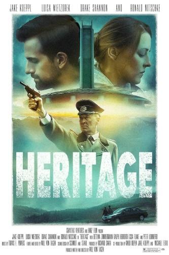 Heritage 2019 720p HDRip Hindi Dub Dual-Audio 1XBET
