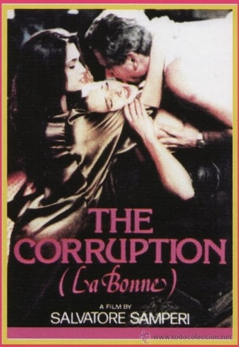 The Corruption (1986)