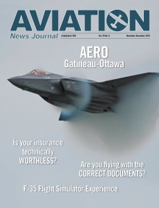 Aviation News Journal - November-December (2019)