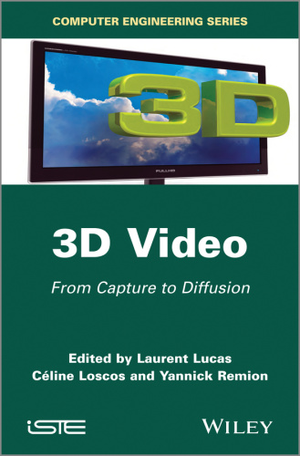 3D Video From Capture to Diffusion
