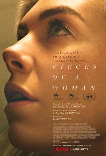 Pieces of a Woman 2020 720p HDCAM-C1NEM4