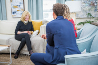 Loretta Swit - Hallmark's Home and Familly 27.2.2019 Stills x3