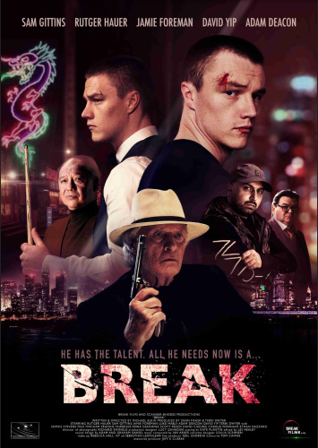 Break 2020 1080p WEB-DL DD5 1 H264-CMRG