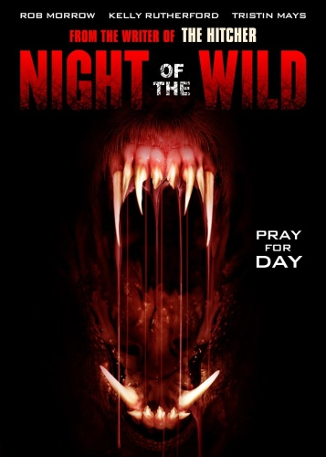 Night of the Wild (2015) UNCUT 720p BluRay x264 [Dual Audio] [Hindi+English]