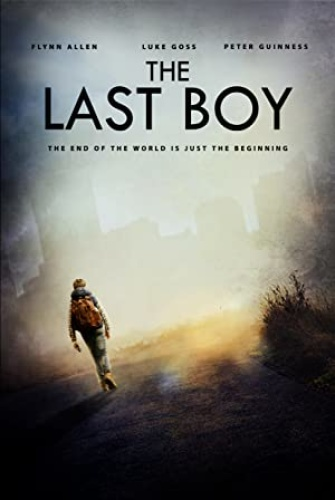 The Last Boy 2020 BDRip XviD AC3-EVO