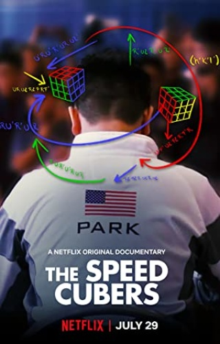 The Speed Cubers 2020 1080p NF WEBRip DDP5 1 x264-NTb