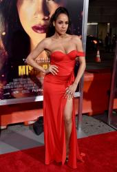 Dania Ramirez - 'Miss Bala' Premiere in Los Angeles 01/30/2019