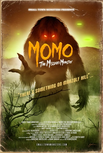 Momo The Missouri Monster 2019 1080p AMZN WEBRip DDP2 0 x264-TEPES