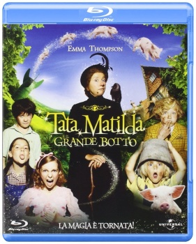 Tata Matilda e il grande botto (2010) BD-Untouched 1080p VC-1 DTS HD ENG DTS iTA AC3 iTA-ENG