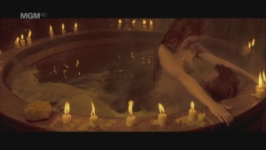 Jennifer Jason Leigh / Blanca Marsillach / others / Flesh+Blood / nude /  (US 1985) E9fEyKiP_t