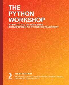 The Python Workshop (packtpub - 2019) [AhLaN]