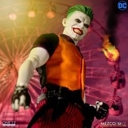 "The Joker -Clown Prince of Crime Edition- One 12"" (Mezco Toyz) DuOgGke2_t"
