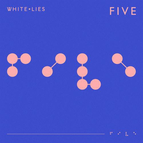 White Lies   FIVE V2 (2019)