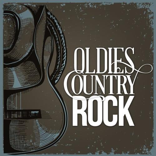 VA Oldies Country Rock (2020)