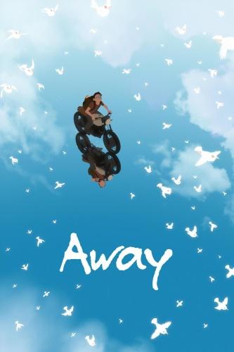 Away 2019 WEB-DL x264-FGT
