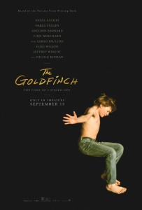 The Goldfinch (2019) WEBRip 720p YIFY