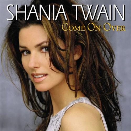 Shania Twain   Come On Over (1997)