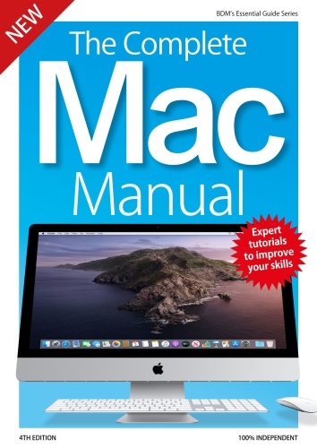 The Complete Mac Manual  December (2019)
