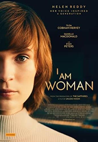 I Am Woman 2020 HDRip XviD AC3-EVO