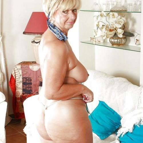 British mature women sex