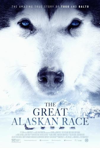 The Great Alaskan Race (2019) 720p WEBRip YIFY