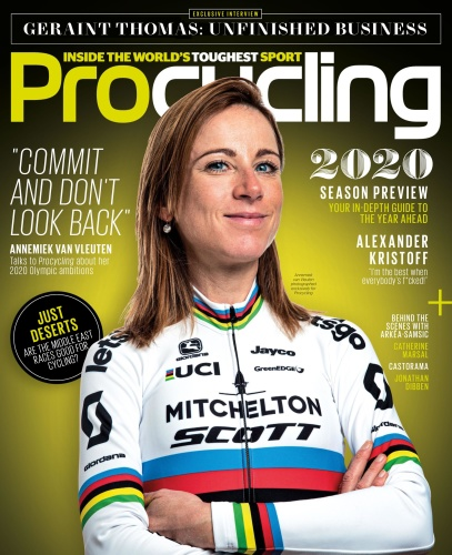 Procycling UK - February (2020)