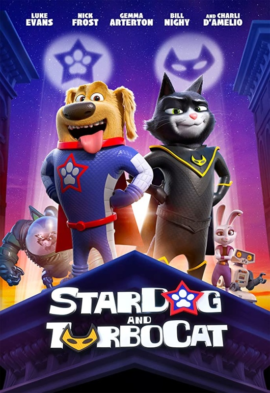 StarDog and TurboCat (2019) - Gdrivemovie.id