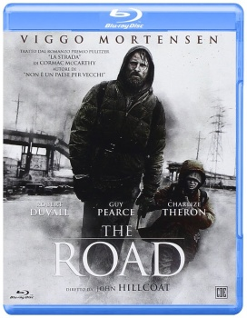 The Road (2009) Full Blu-Ray 24Gb VC-1 ITA ENG DTS-HD MA 5.1