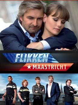 Flikken - Coppia in giallo - Stagione 5 (2011) [Completa] .avi DVBRip MP3 ITA
