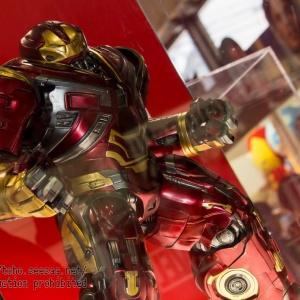 Avengers Infinity War - HulkBuster Mark 2 1/6 (Hot Toys) Un1TdxLz_t
