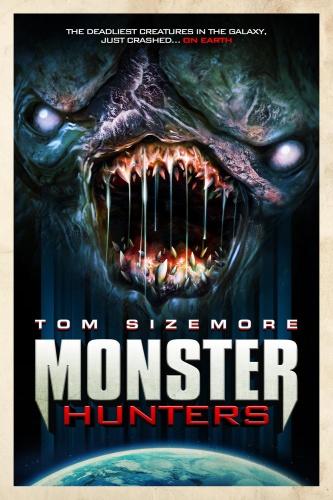 Monster Hunters 2020 1080p Bluray DTS-HD MA 5 1 X264-EVO
