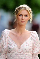 Nicky Hilton - Heading to the Animal Haven Benefit in New York 05/22/2019
