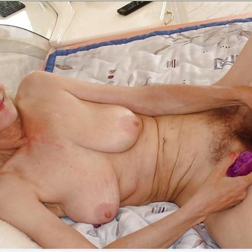 Mature skinny naked women