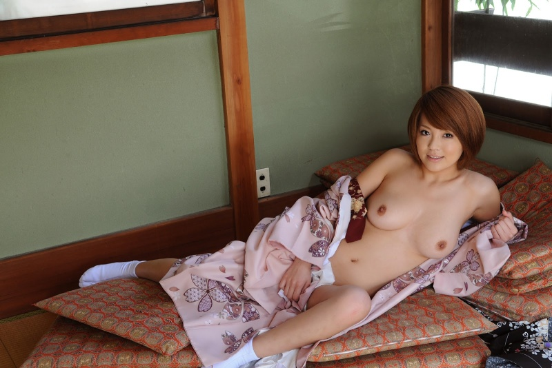 Sakura Mai 桜まい