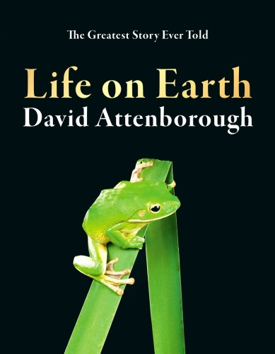 Life on Earth by David Attenborough