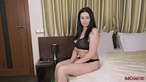 AllOver30 20 06 04 Liliya Interview XXX 1080p MP4-KTR[]