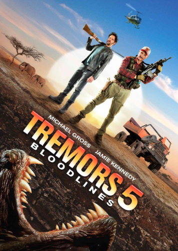 Tremors 5 Bloodlines (2015) 1080p BluRay [5 1] [YTS]