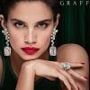 Sara Sampaio for Graff Jewelry