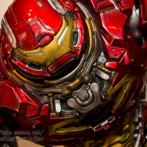 Avengers : Age of Ultron - HulkBuster Premium Collective 1/4 Statue (Hot Toys) W8o0svtN_t