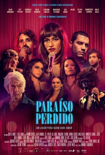Paradise Lost 2018 PORTUGUESE 1080p WEBRip x264-VXT