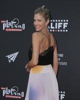 Tricia Helfer -          2019 Los Angeles Latino International Film Festival July 31st 2019.