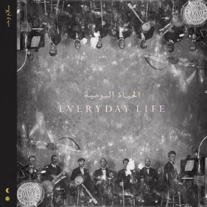 Coldplay   Everyday Life Japan Edition (2019)