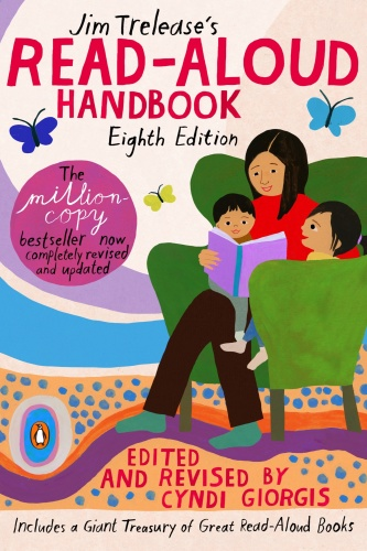 The Read Aloud Handbook, 8th Edition